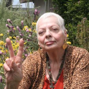 Ann Barczay Sloan